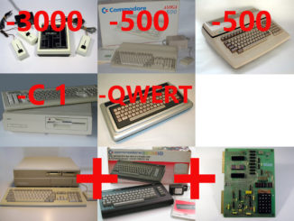 Commodore News