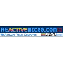 ReActiveMicro