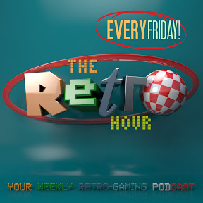 The Retro Hour (Retro Gaming Podcast)